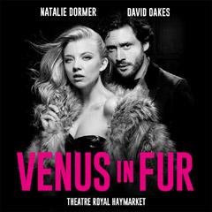 Book Venus In Fur Tickets