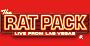 Book The Rat Pack - Live From Las Vegas Tickets