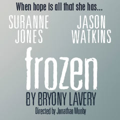 Book Frozen Tickets