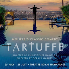Book Tartuffe Tickets