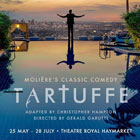 Read More - Full cast announced for Tartuffe at the Haymarket