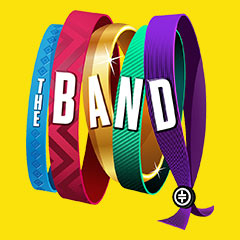 Book The Band Tickets