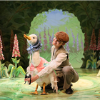 Where is Peter Rabbit™? at the Theatre Royal Haymarket, London.