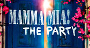 Book Mamma Mia! The Party Tickets