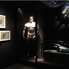 Suicide Squad at DC Exhibition: Dawn of Super Heroes.