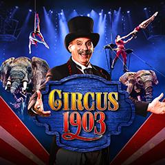 Book Circus 1903 Tickets