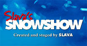 Book Slava's Snowshow Tickets