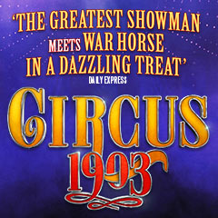 Book Circus 1903 Tickets