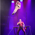 Circus 1903 at the Royal Festival Hall, Southbank Centre, London