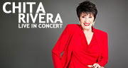 Book Chita Rivera Tickets
