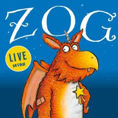 Book ZOG Tickets