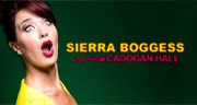Book Sierra Boggess Tickets
