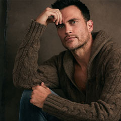 Book Cheyenne Jackson Tickets
