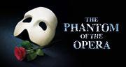 Book The Phantom Of The Opera Tickets