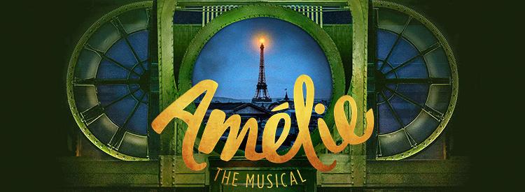 Amélie The Musical