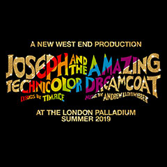 Book Joseph And The Amazing Technicolor Dreamcoat + 2 Course Post-Theatre Dinner at The Ivy Tickets