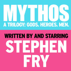 Book Stephen Fry