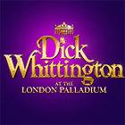 Book Dick Whittington at the London Palladium Tickets