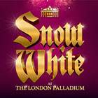 Book Snow White At The London Palladium Tickets