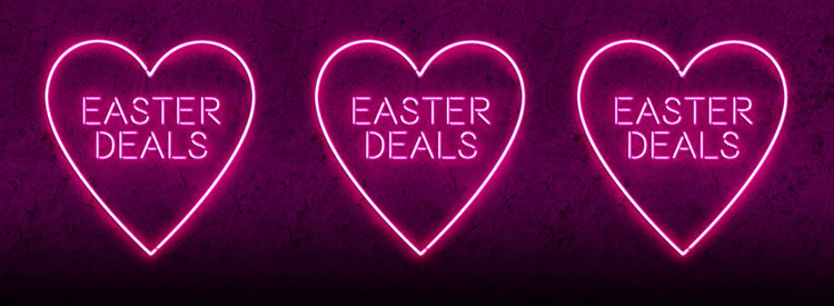 Celebrate Easter with LOVEtheatre - Book tickets now