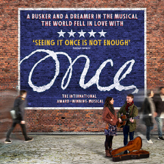 Book Once Tickets