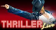 Book Thriller - Live Tickets