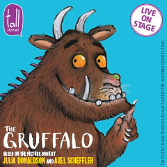 Book The Gruffalo Tickets
