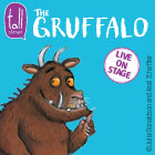 Book The Gruffalo + Entry to the ZSL London Zoo Tickets