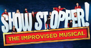 Book Showstopper! The Improvised Musical Tickets