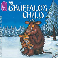 Book The Gruffalo