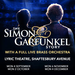 Book The Simon & Garfunkel Story - Lyric Theatre Tickets