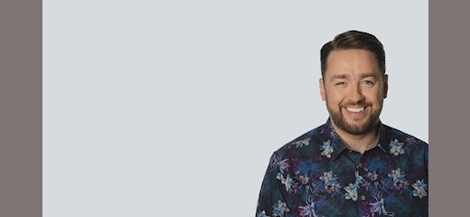 Jason Manford: Like Me