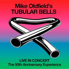 Book Tubular Bells: Live In Concert Tickets