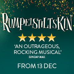 Book Rumpelstiltskin Tickets
