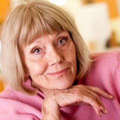 Book An Evening with Dame Diana Rigg Tickets
