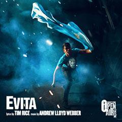 Book Evita Tickets