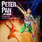 Book Peter Pan - Open Air Theatre Tickets