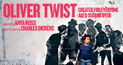 Book Oliver Twist - Created For Everyone Aged 6 And Over Tickets
