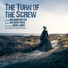 Book The Turn Of The Screw - Open Air Theatre Tickets
