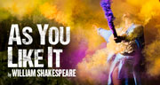 Book As You Like It - Open Air Theatre Tickets