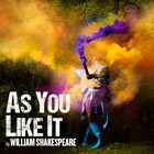 Read More - Cast announced for As You Like It at the Open Air Theatre