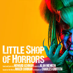 Book Little Shop Of Horrors - Open Air Theatre Tickets
