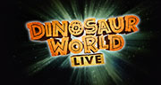 Book Dinosaur World Live - Open Air Theatre Tickets