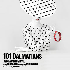 Book 101 Dalmatians Tickets