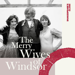 Book The Merry Wives of Windsor Tickets