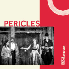 Book Pericles Tickets
