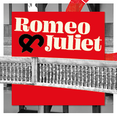 Book Romeo And Juliet Tickets