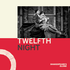 Book Twelfth Night Tickets