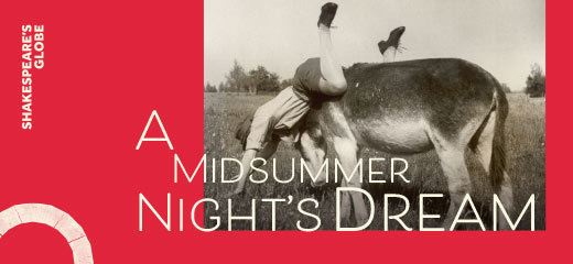 Book A Midsummer Night's Dream Tickets