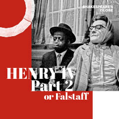 Book Henry IV Part 2, or Falstaff Tickets
